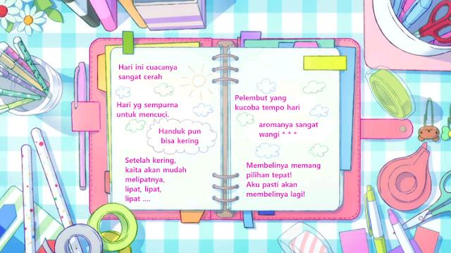 Hinako Note Episode 02 Subtitle Indonesia