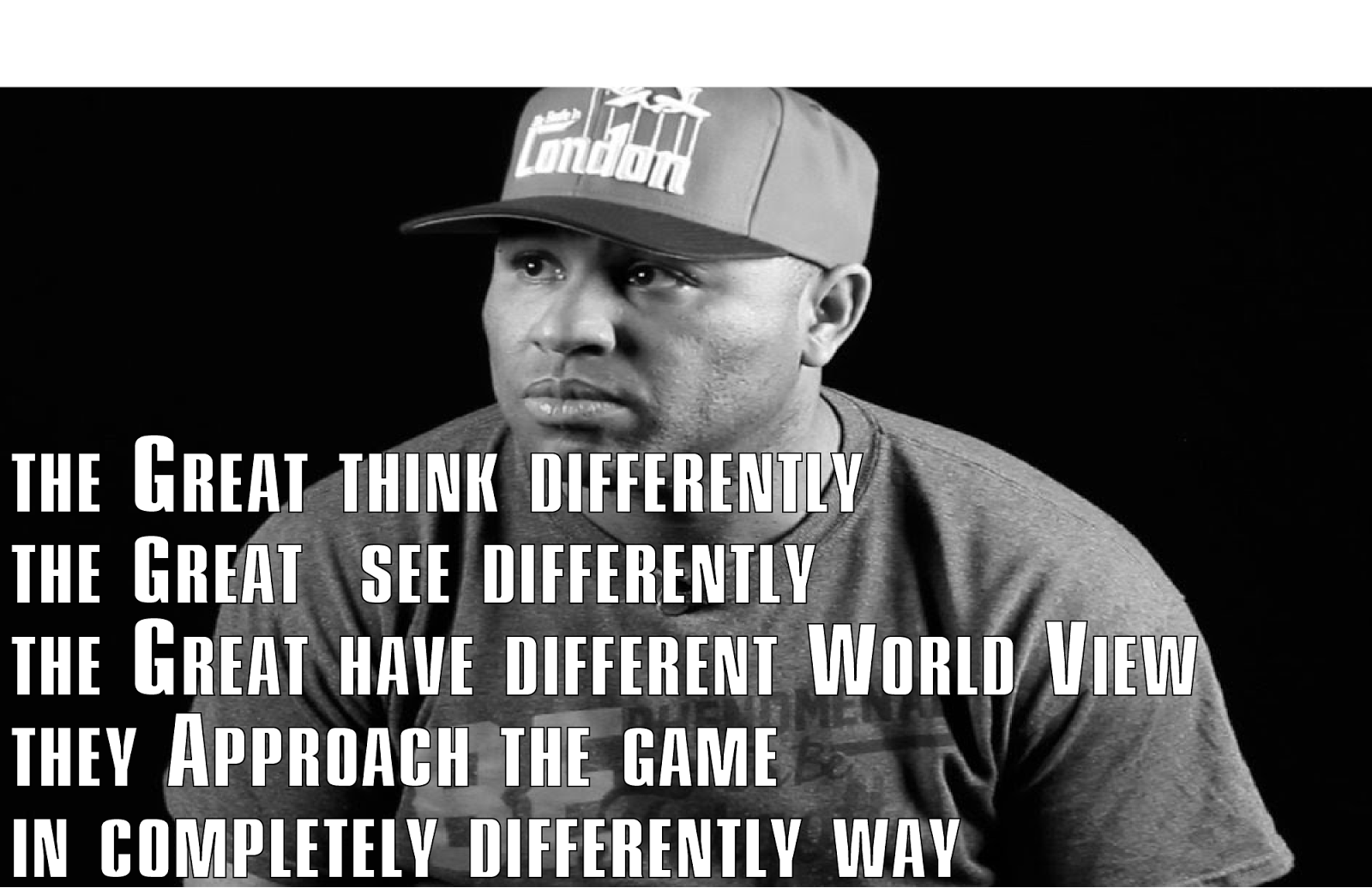 Eric Thomas Quotes Motivate Me Eric Thomas's Quotes
