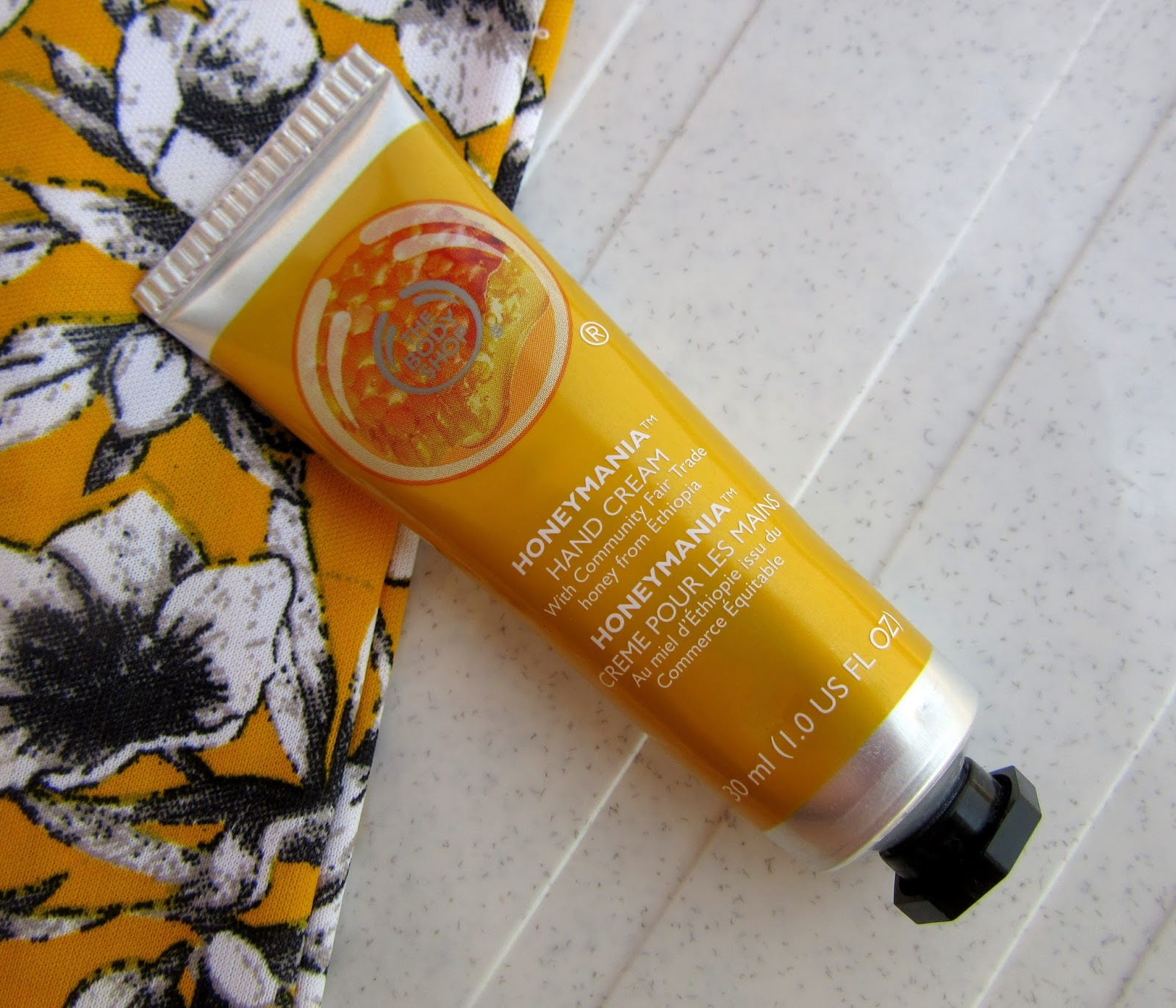 The Body Shop Earth Day Sale Haul