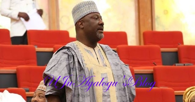 N12bn alleged fraud uncovered in Ministry of Power By Dino Melaye' Senate to investigate