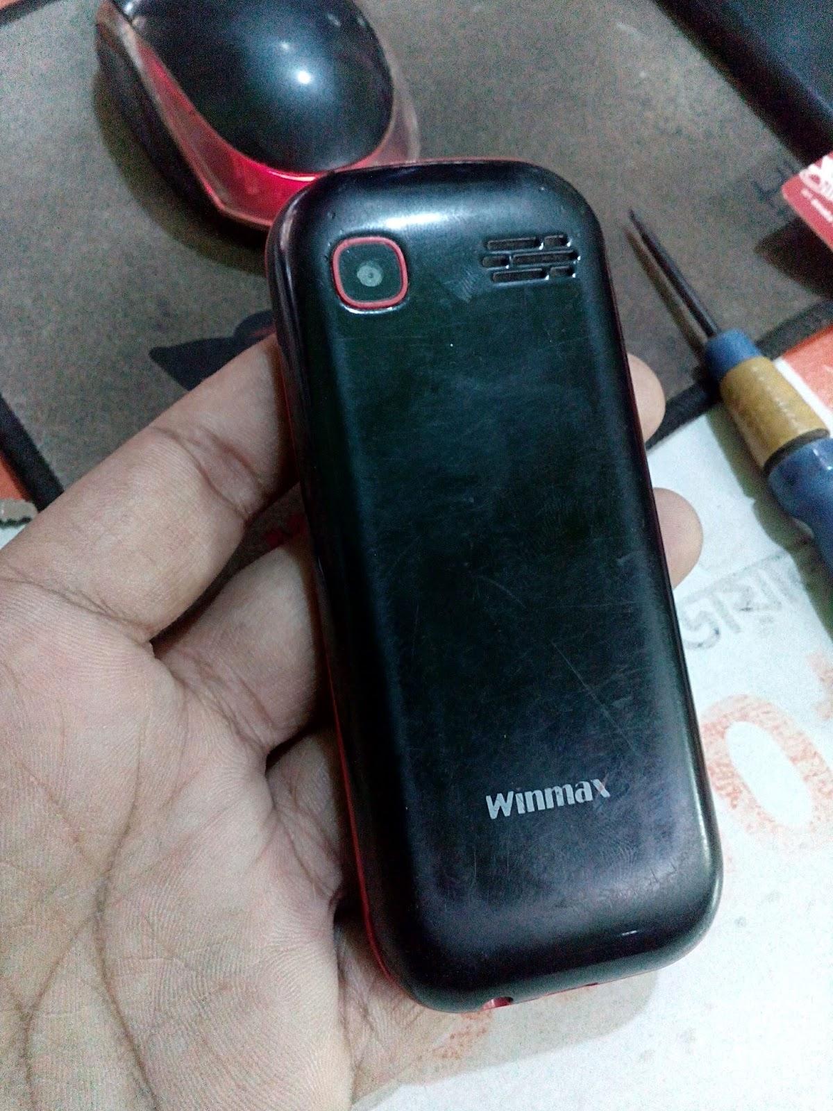 SATKHIRA GSM-LAB: Winmax BD33 MT6261 Flash File 1000% ok