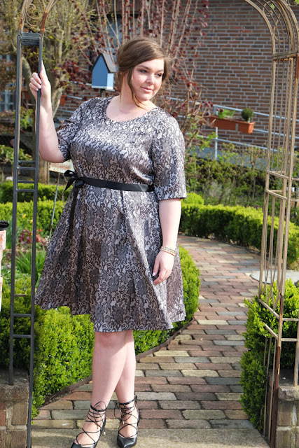 be real. be plus. - Plus Size Fashion Blog - deutsch und english ...