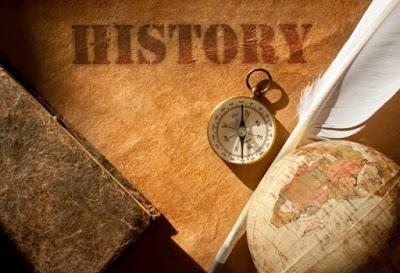 Pengertian Sejarah dan Zaman PraSejarah