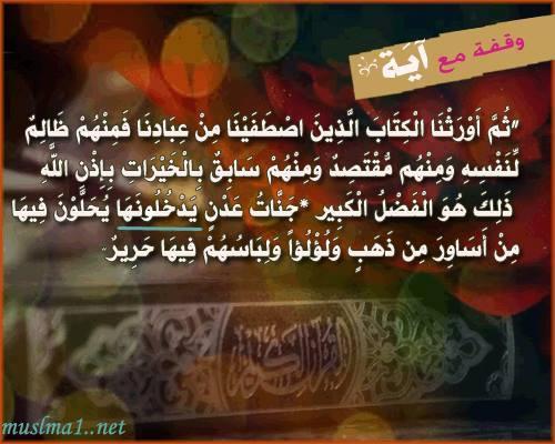 مدونة عبد النور خبابة ماهي أغلىواو جماعة ذكرت في القرآن