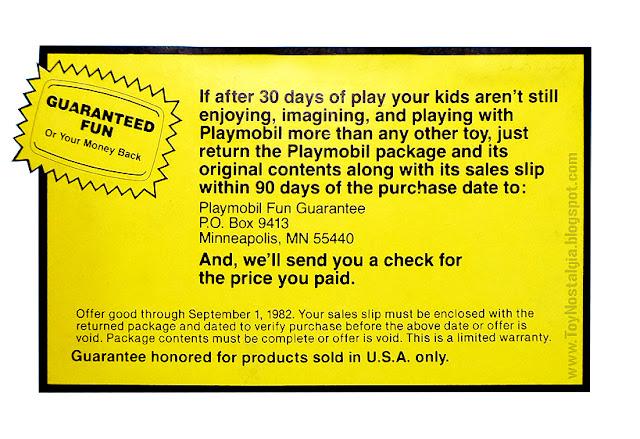 Playmobil Schaper Deluxe Set Garantía de diversión Guaranteed Fun