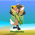 Lobi para Presidente do Brasil !
