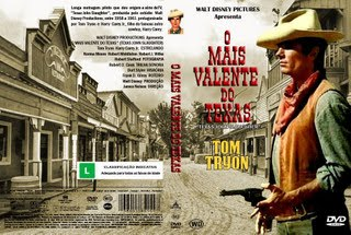 O MAIS VALENTE DO TEXAS