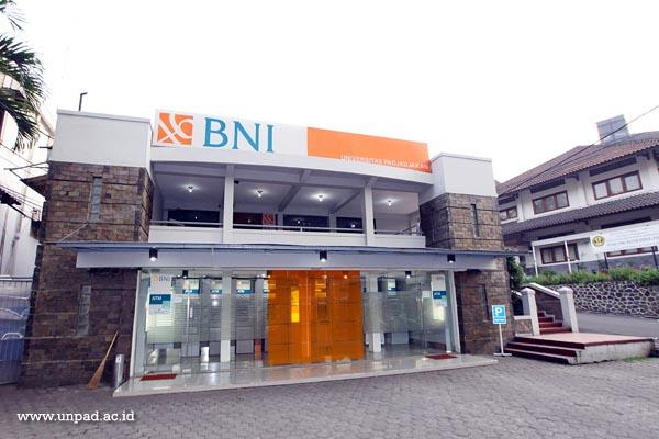 Alamat Lengkap Bank BNI Di Seluruh Bangka Belitung