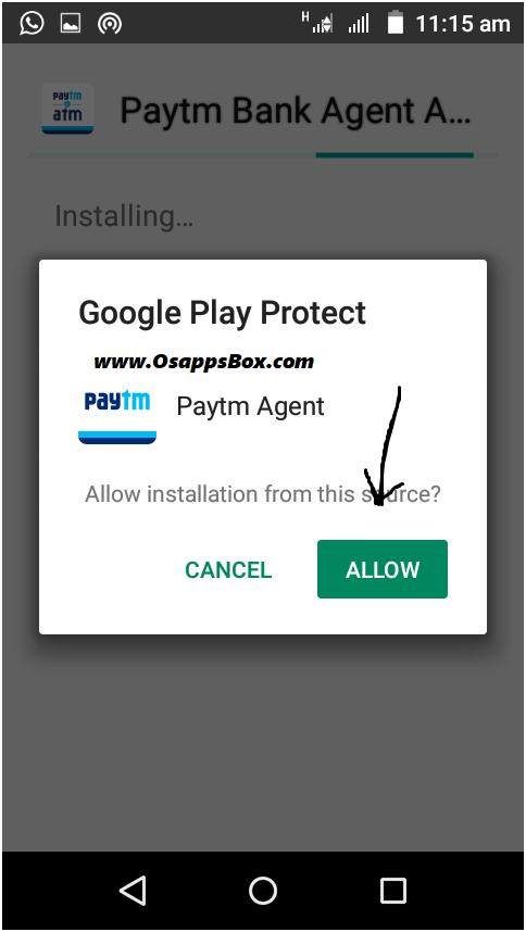 Paytm Ka Atm Apk v3 5 0 For Android (Latest 2019) - OSAPPSBOX