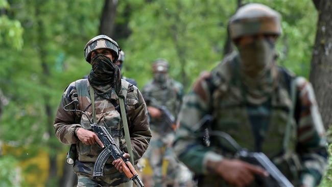 Clashes along Kashmir border kill four