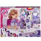 MLP Rarity Booktique Playset Rarity Brushable Pony