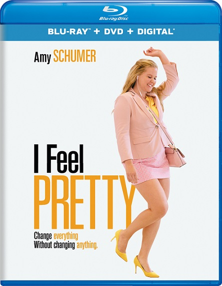 I Feel Pretty (Sexy por Accidente) (2018) m1080p BDRip 8.5GB mkv Dual Audio DTS 5.1 ch