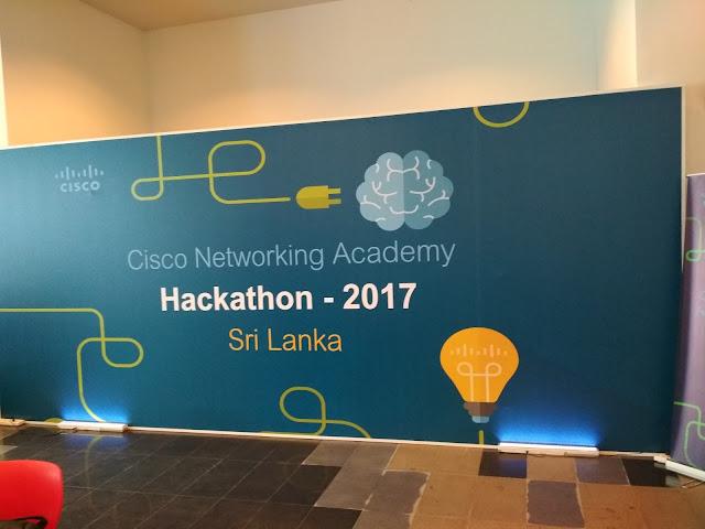 Hackathon - 2017