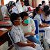 Peringati HUT Bhayangkara ke 71 Polres Klaten Dan IDI Gelar Baksos Kesehatan.