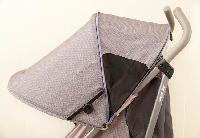 Easywalker buggy canopy