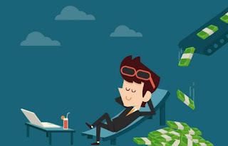 5 Great Passive Income Ideas
