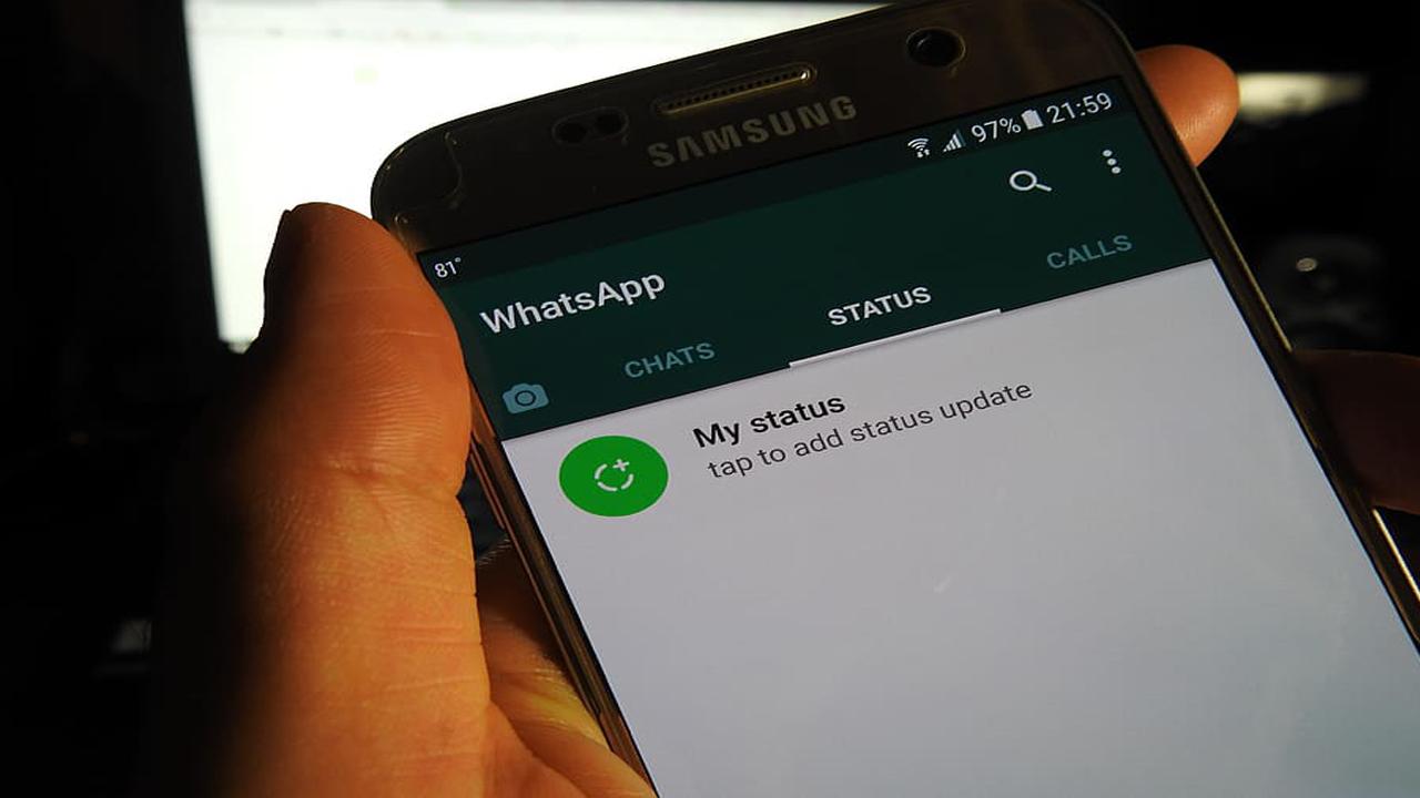 Ini Dia 5 Fitur Canggih WhatsApp Rilis di Tahun 2019