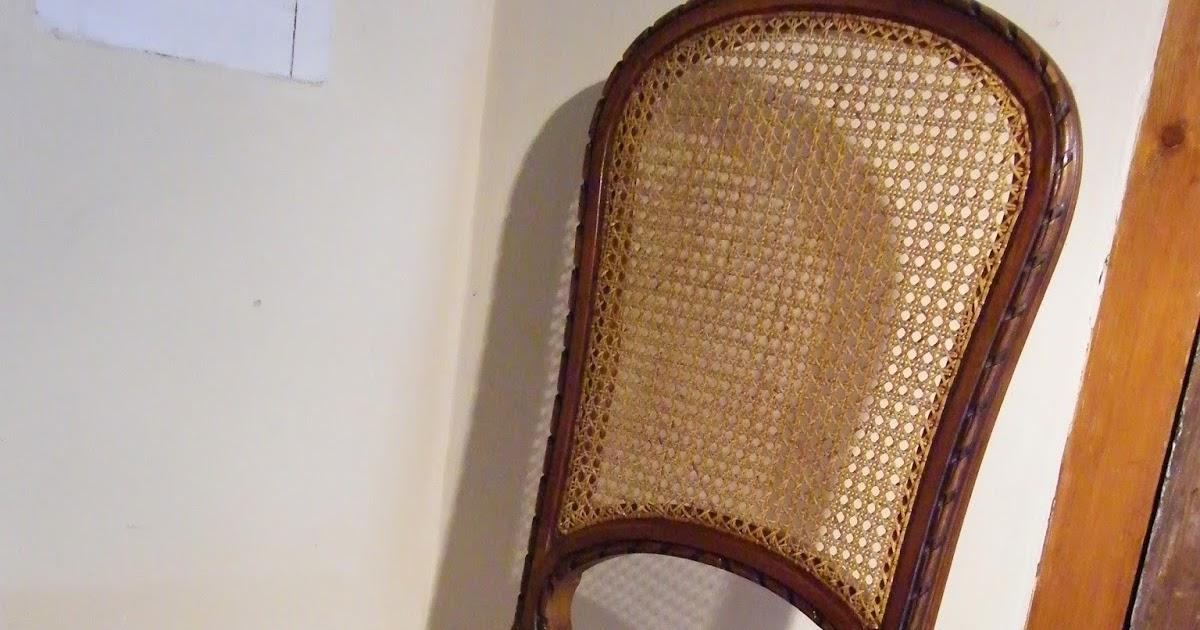 normandie cannage chaise louis xvi cann e de la r gion d. Black Bedroom Furniture Sets. Home Design Ideas