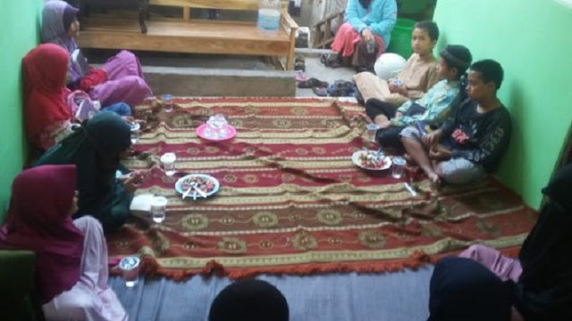 Taman Pendidikan Al Qur'an, Adakah yang Peduli DenganMu..?