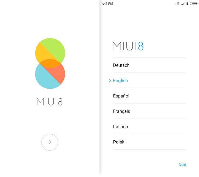 MIUI-8 Screenshot 1