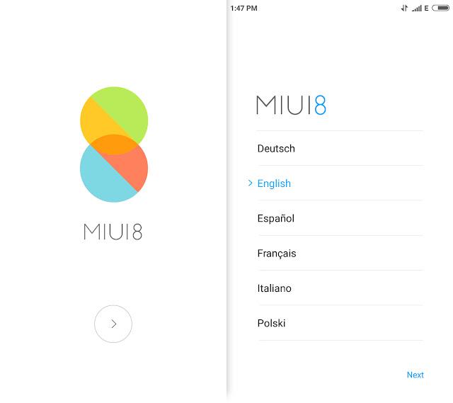 MIUI-8 Screenshot 1