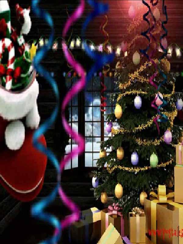 Felicitaciones Originales De Navidad Animadas.Las Mejores Web Para Enviar Postales Animadas En Esta Navidad