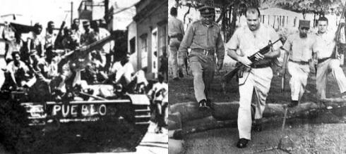 Resultado de imagen para revolucion de abril 1965 republica dominicana