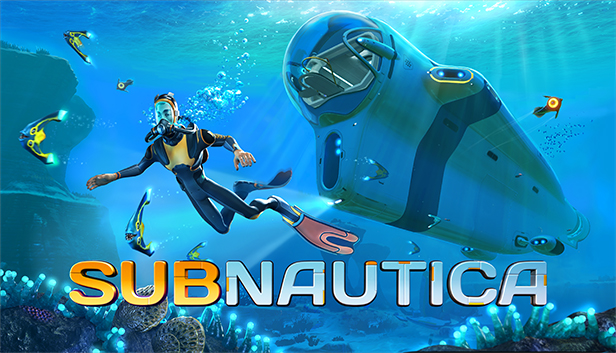 Subnautica Complete Version PC Game -- Highly_Compressed - HCG