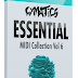 Cymatics Essential MIDI Collection Vol.6 MiDi