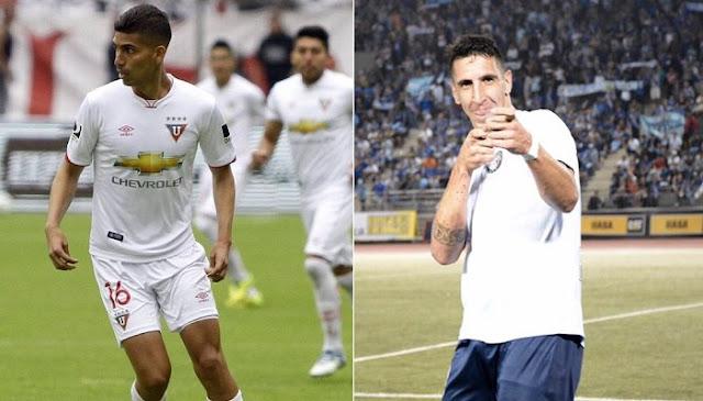 Ver partido Liga de Quito vs Guayaquil City en vivo