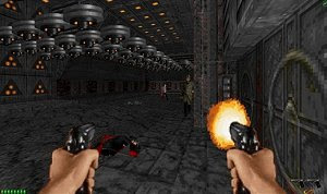 Return of the Triad free PC classic FPS