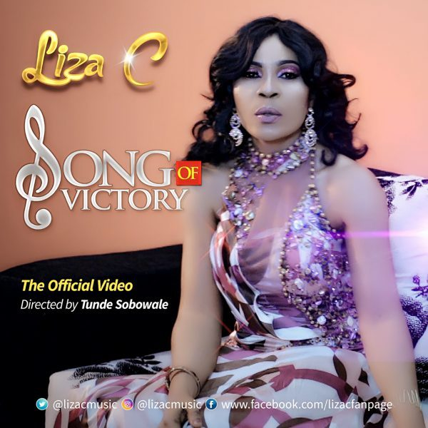 Video: Song Of Victory - Liza C