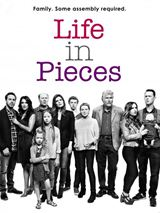 Assistir Life In Pieces 2 Temporada Online Dublado e Legendado