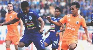PSIS Semarang vs Persija Jakarta 1-4 Highlights