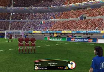 Fifa Football 2002 Free Download For PC Full Version