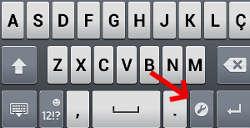 Como escrever SMS com a voz - Android