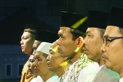 Ustad Abdul Somad Bikin TNI/Polri Tertawa Di Sumsel Ternyata Ini Sebabnya