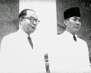 soekarno, hatta