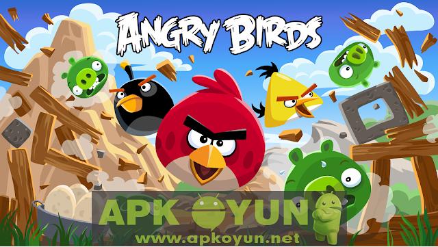 Angry-Birds-MOD-APK-Para-Hileli