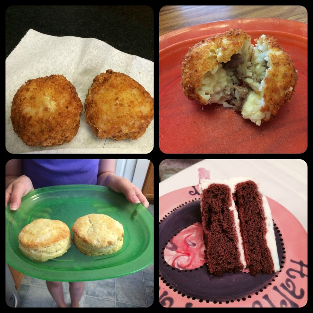 Unexpected Homeschool: 15 of Our Favorite Gluten Free Recipes