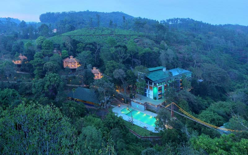 The Golden Tusk Village Dhela, Ramnagar, Uttarakhand 244715 by Royal Wedding Planner and Coporate event organizer
