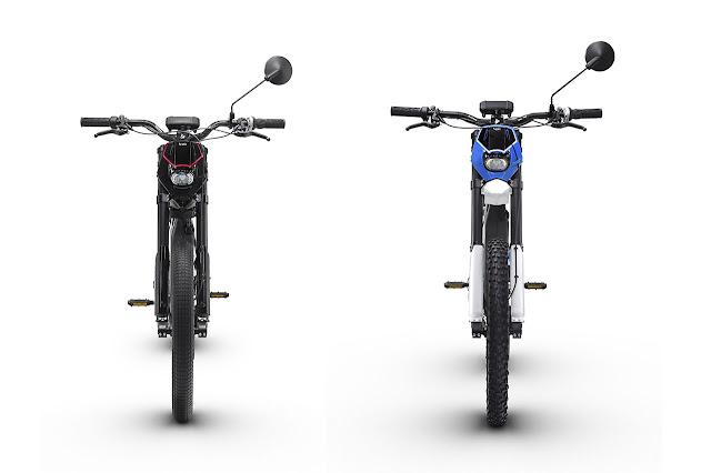 Bultaco Brinco R-E and S