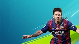 FIFA 18 Lionel Messi Wallpaper