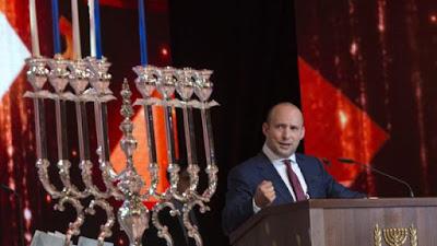 Tel Aviv Akan Aneksasi Pemukiman Di Tepi Barat Jadi Wilayah Resmi Zionis Israel