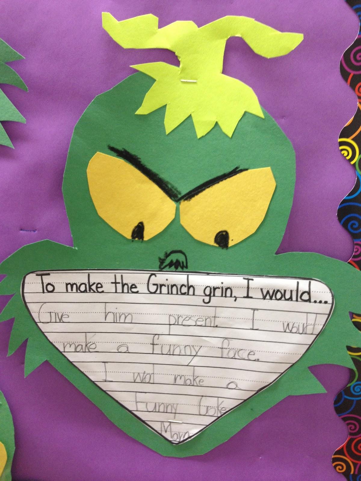 Grinch Day