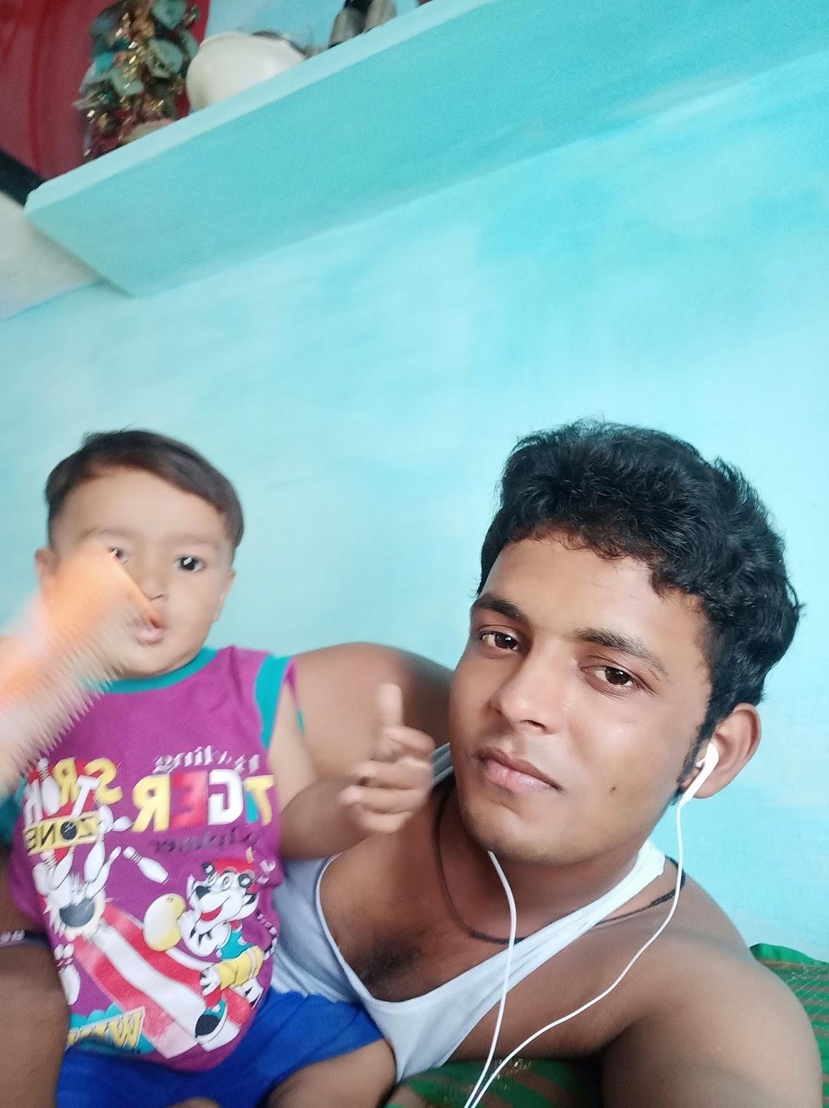 Dj Sandeep Vibration