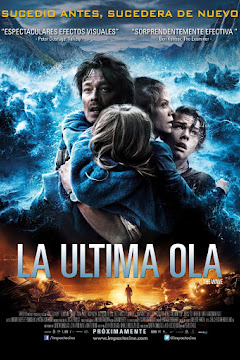 La última ola (The Wave)