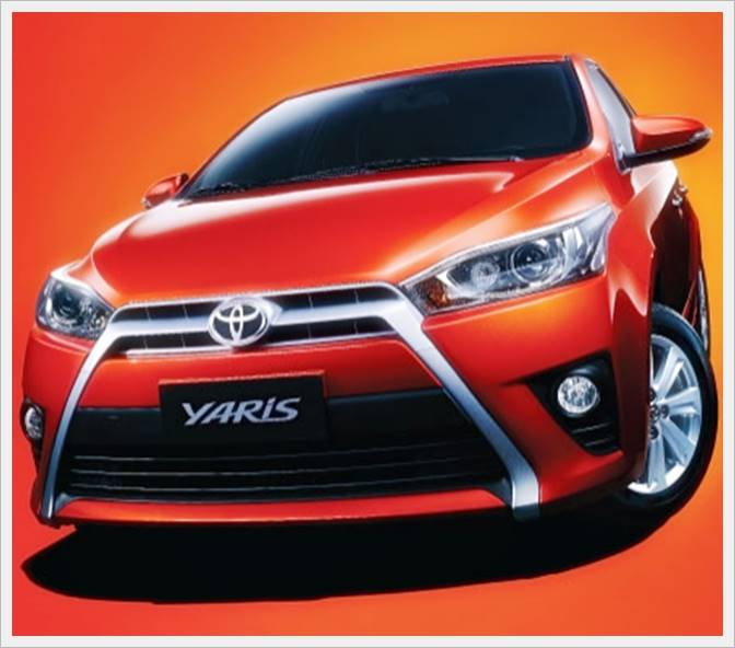 2017 toyota yaris hatchback qatar toyota update review. Black Bedroom Furniture Sets. Home Design Ideas
