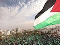 Allahu Akbar ! Hamas Pasang Penerangan 6500 Rumah di Jalur Gaza