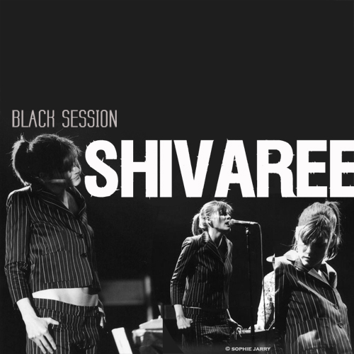 Shivaree - Rough Dreams in Paris (live 2002)